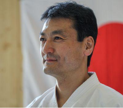 Shinji Akita