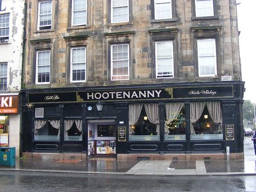 Scotland Pubs