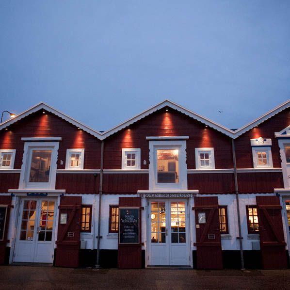 Skagen Fiskerestaurant | www.skagenfiskerestaurant.dk
