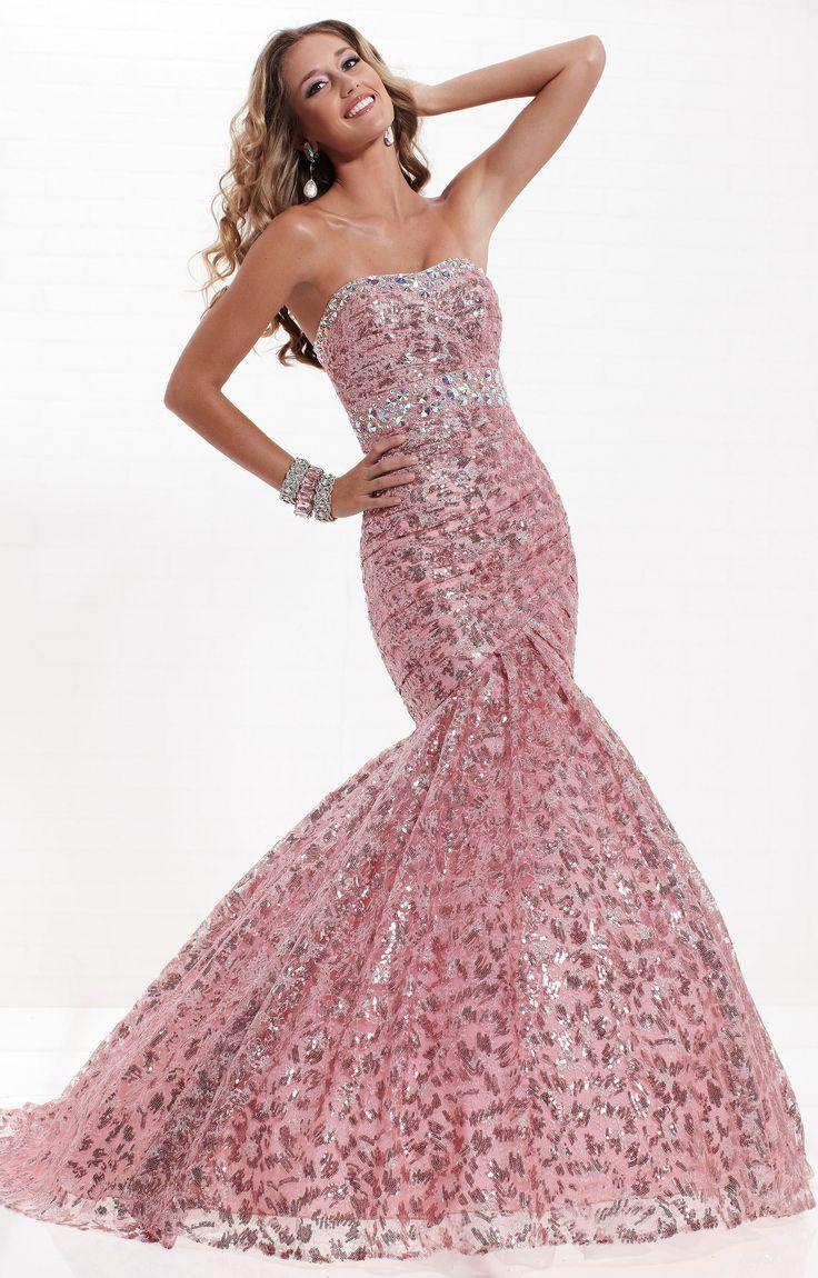 18 best fashion Design images on Pinterest | Vestido de baile de ...