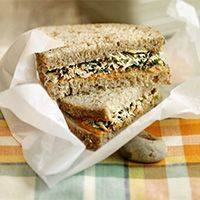 Best ever crab sandwiches
