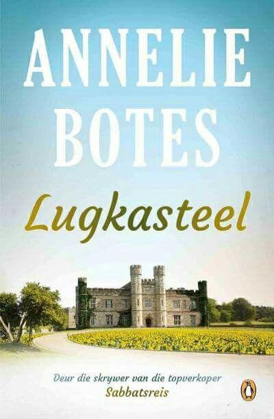 11 best books afrikaanse boeke gelees images on pinterest lugkasteel afrikaans edition by botes annelie fandeluxe Choice Image