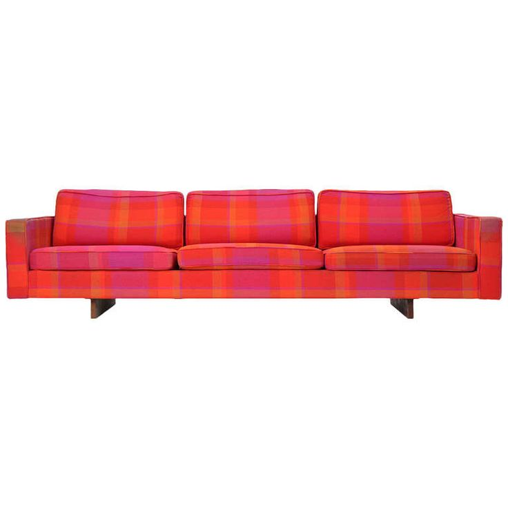 1000 ideas about plaid sofa on pinterest plaid couch. Black Bedroom Furniture Sets. Home Design Ideas