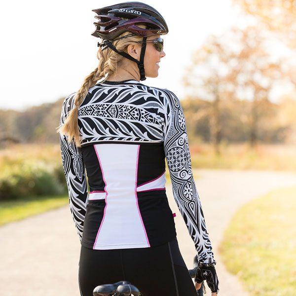 Women's Cycling Bolero | Yellowman YMX Bolero | Terry Bicycles