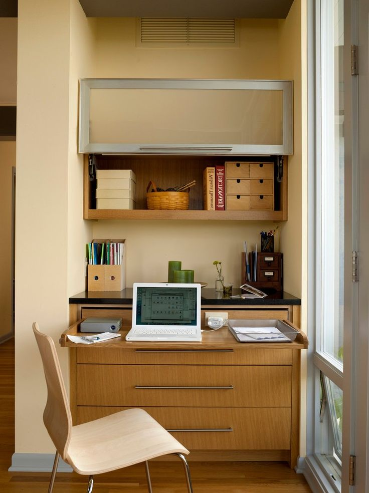 portable computer desk home office with in closet wooden roman shades