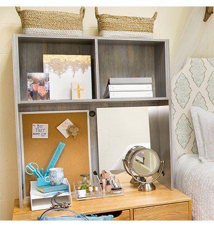 Desk Cubby Restoration Wood In 2018 Dormatorium Pinterest Dorm Room And