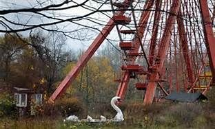 Abandoned Amusement Parks in PA - Bing Images