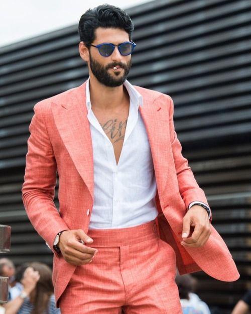 "anthonyknaape: ""Great summerlook #cipriani #coordinate #mnswr #ootdmen #summerlook #sartorial #shirt #italygram #italianstyle #instamoda #menswear #mensfashion #fashionmen #dandy #eleganza #pu92 #bespoke #menwithclass #sprezzatura """