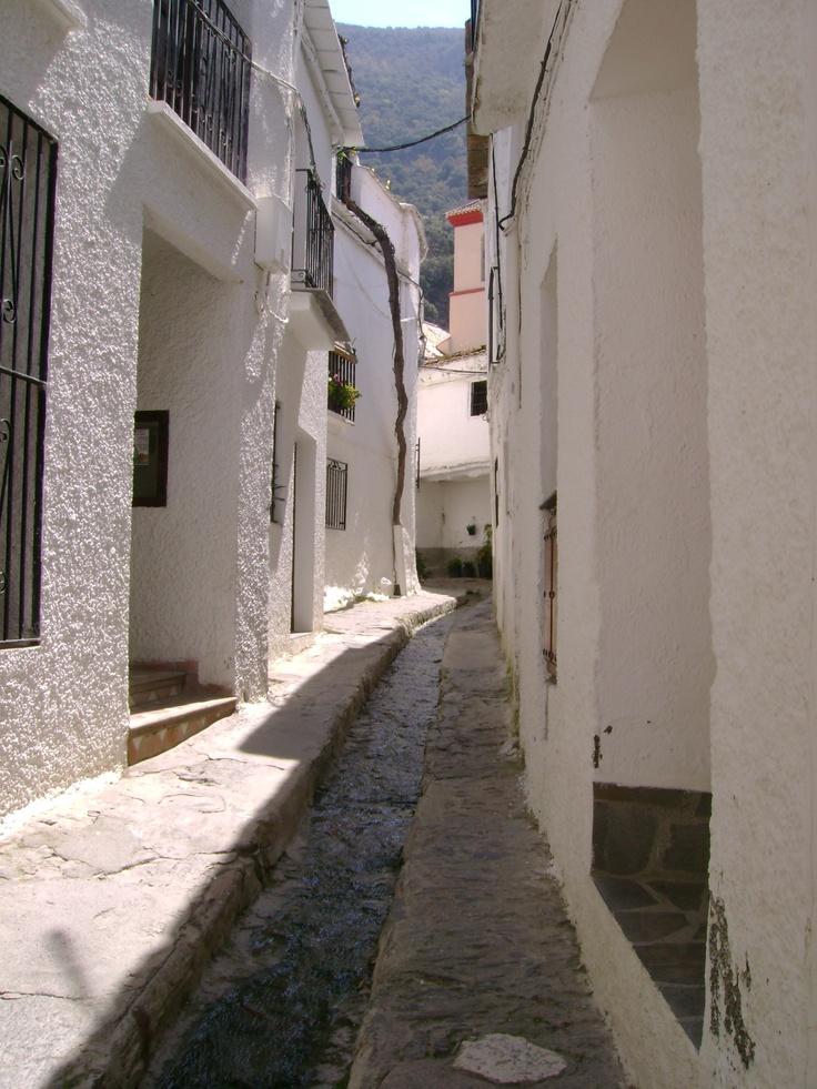Pampaneira, Alpujarras de Granada