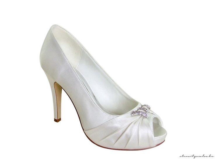 Esküvői cipő 16