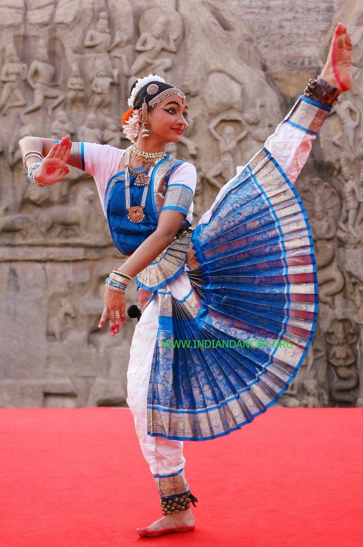 Indian Classical Dance- Bharatnaym