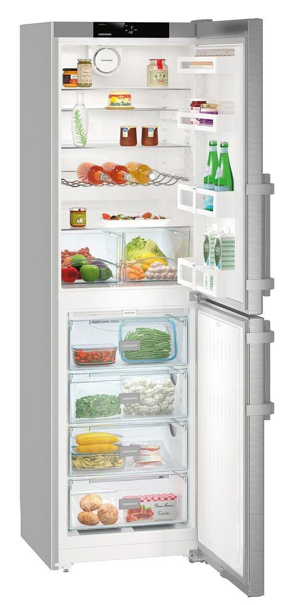 Liebherr CNef 3915 Comfort Fridge Freezer