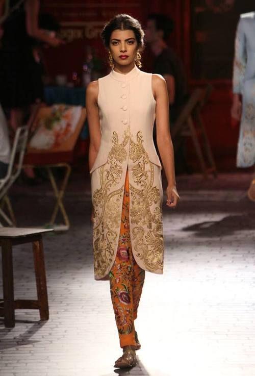 IT'S PG'LICIOUS — sunoaisha: Monisha Jaising's Collection at...