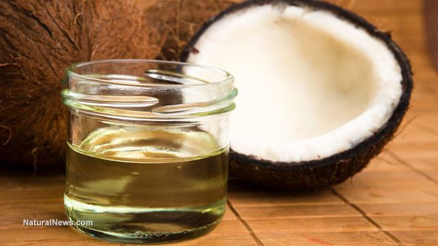 Alzheimer's patient reverses symptoms with daily coconut oil