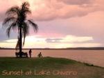Lake Chivero, near Harare, Zimbabwe from www.GreatZimbabweGuide.com