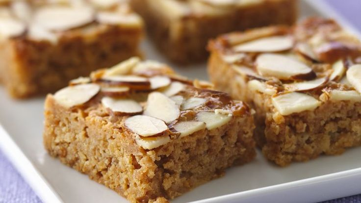 Cinnamon Toast Crunch® Cereal Almond Squares