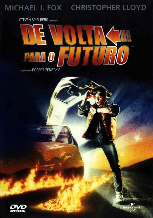 Watch Back to the Future Full-Movie