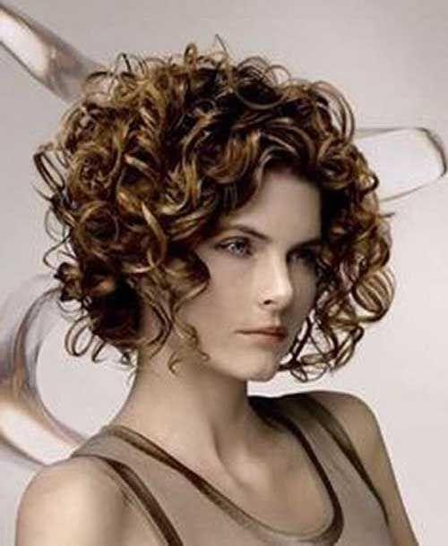 Como se lleva el pelo rizado