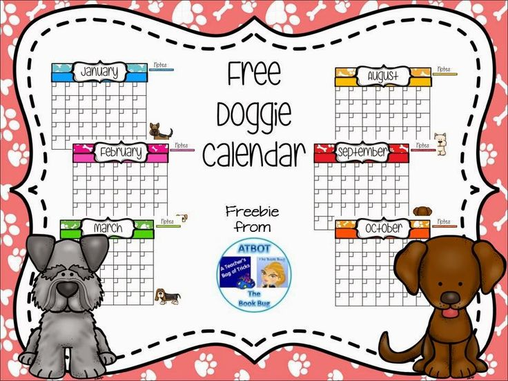 Dog Calendar Ideas : Best images about dog theme ideas on pinterest