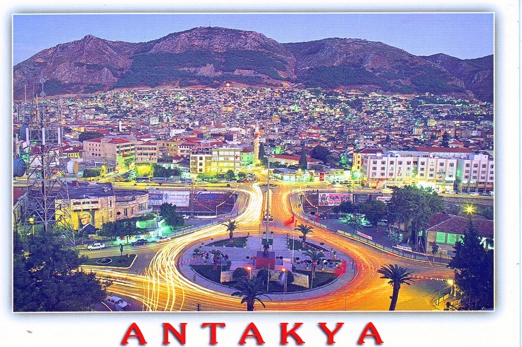I'm getting excited to go back here next weekend to visit Yiğit!