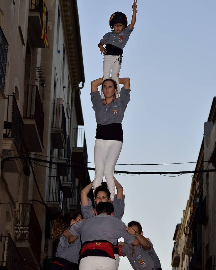 #castellers #tradicion #catalunya #tirallonguesdemanresa #lafuerzadelpueblo #thestrengthofthepeople #freelife #freelifestyle #buenasvibraciones #goodvibes #gypsysoul