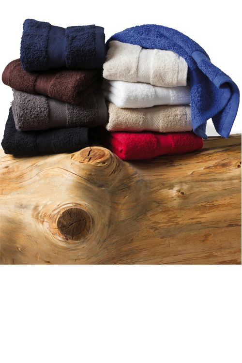 Prosop de baie Seine 70x140 Towels by Jassz din 100% bumbac #prosoape #baie #personalizate #promotionale