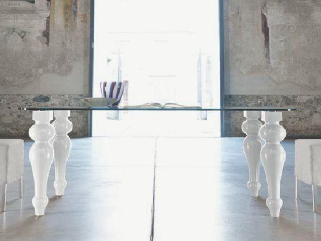 tavoli da pranzo design - Cerca con Google