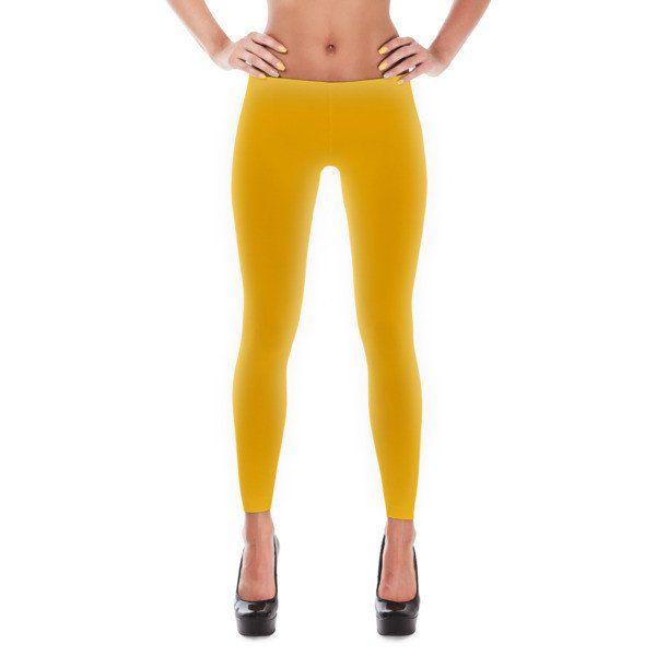 Yellow Mikado