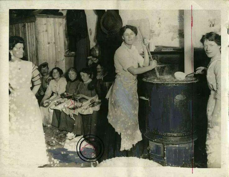 Soup Kitchens South Dublin