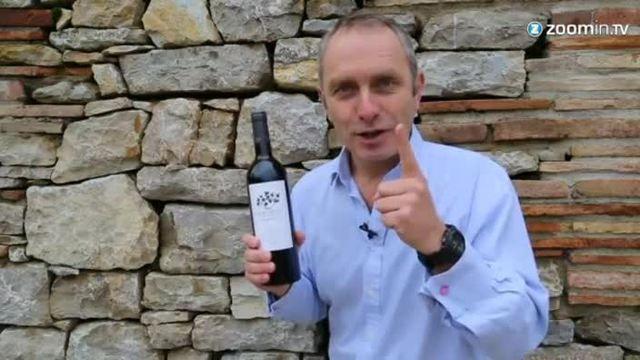 Weinflasche öffnen ohne Korkenzieher