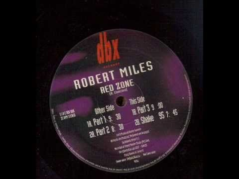 Robert Miles - Red Zone (Part 3) - YouTube