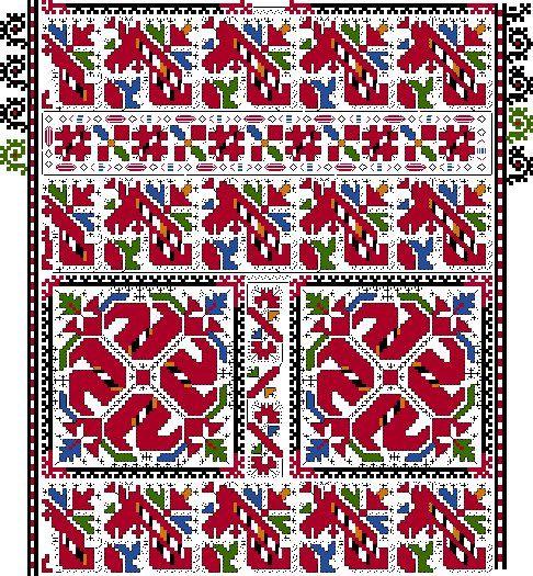 Български носии и шевици ~ PranaAna