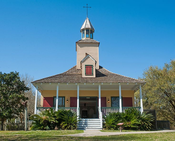 Vermilionville Living History Folk Life Park Lafayette La Louisiana Travel La Attractions Louisiana