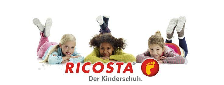Ricosta - Der Kinderschuh