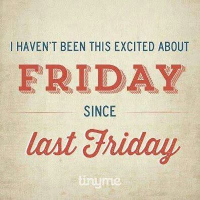 it's funny cause it's REALLY true. #TGIF