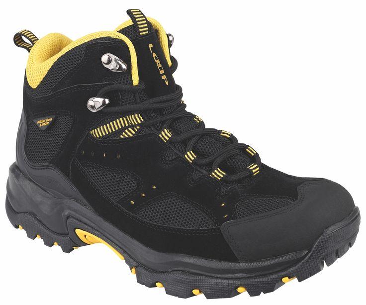 LOAP  Pánské outdoorové boty ROY velikost 41-46