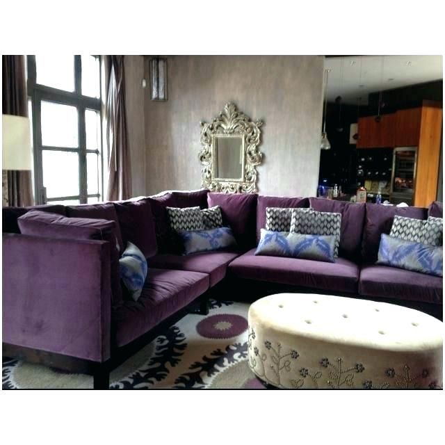 Plum Sofa Set With Images Purple