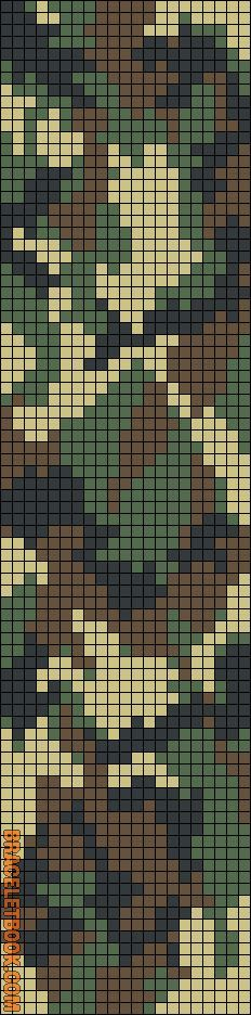 Rotated Alpha Pattern #11602 added by christalxo