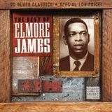 The Best of Elmore James [Great American] [CD]