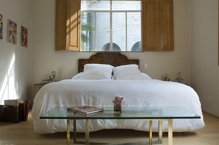 Room 2 hotel Stella bed & breakfast Mexico city