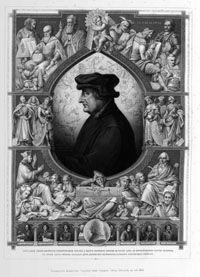 Portrety Mikołaja Kopernika - Oleszczyński, Antoni (1794-1879)
