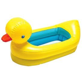 Infant tubs make great coolers ;)