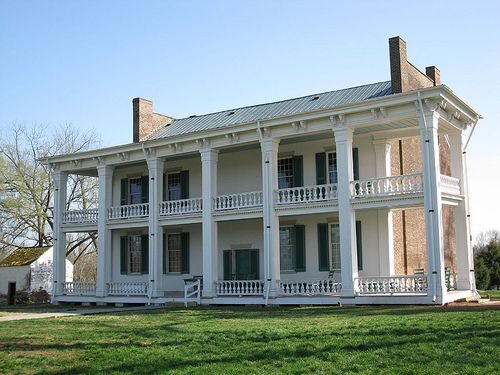 Cartnon Plantation - Franklin TN