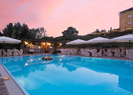 BEST WESTERN Bei Park Hotel - Benevento