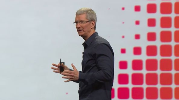 Innovation Doesn't Just Mean Building Products - Apple WWDC '14