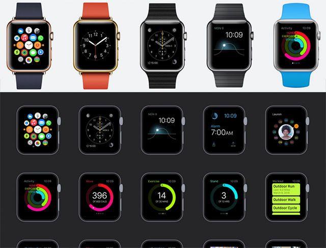 Apple-Watch-GUI-for-Sketch