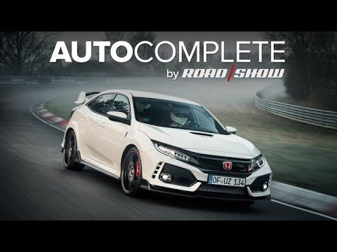 AutoComplete: Honda Civic Type R is the Nürburgring king once more (===================) My Affiliate Link (===================) amazon http://amzn.to/2n6MagF (===================) bookdepository http://ift.tt/2ox2ryU (===================) cdkeys http://ift.tt/2oUpFex (===================) private internet access http://ift.tt/PIwHyx (===================) Plus: Tesla hopes to double its Supercharger network and Mercedes-Benz builds a home battery of its own. CTR breaks record. See the video…