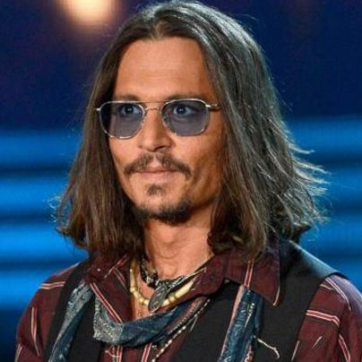 Paul Mitchell Schools | Johnny Depp's Classic Crop