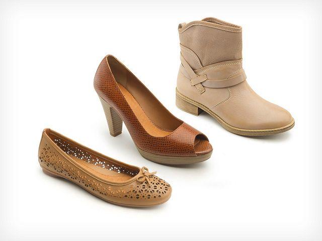 3 tipos de zapatos para primavera que tienes que tener