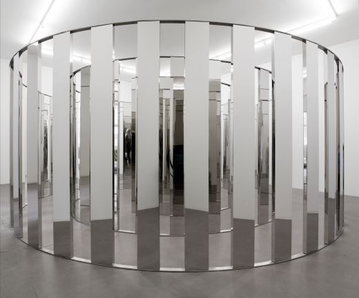 41 best he smokes with mirrors images on pinterest for Mirror installation